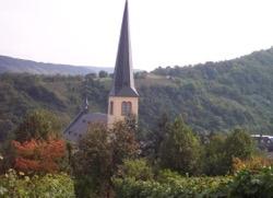Kerk Kröv
