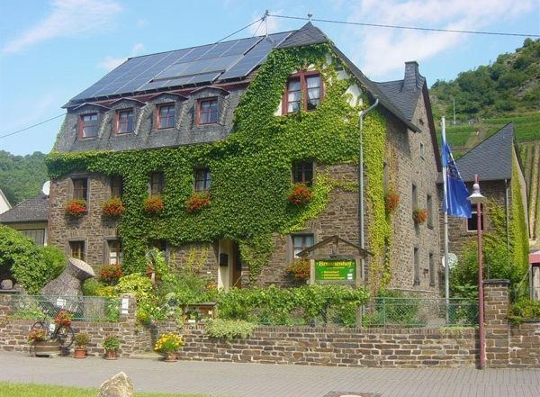 Weingut Brunnenhof in Hatzenport