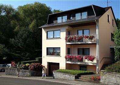 Gästehaus Geller in Bernkastel-Kues