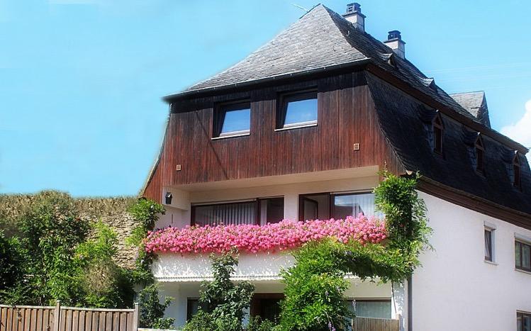 Mosel Cottage vakantiehuis in Piesport