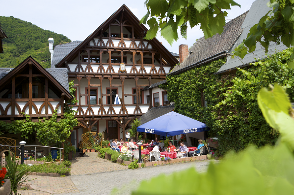 Weinhaus Lenz in Briedern
