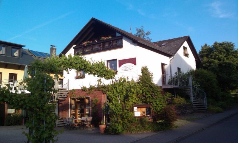Vakantie-Weingut Paulushof