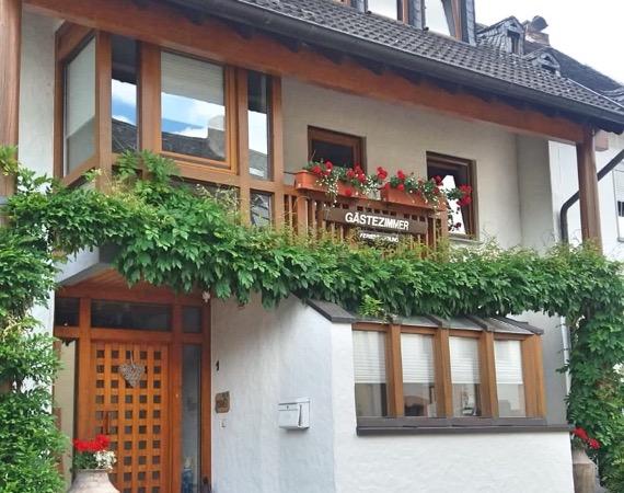 Weingut Kuhnen in Trittenheim