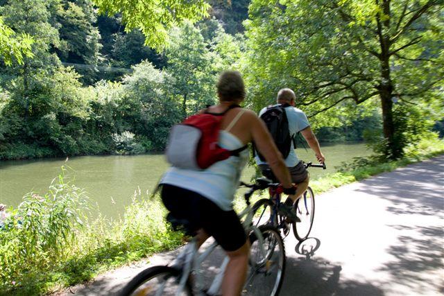 7 dagen fietsvakantie Lahn