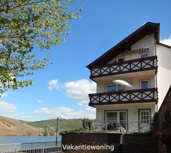 Vakantiewoning van Weinhaus Lenz