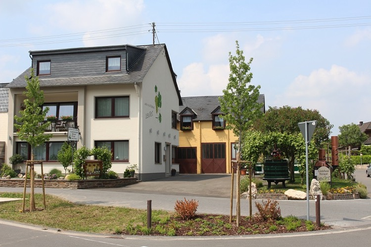 Weingut en Gaestehaus Lentes
