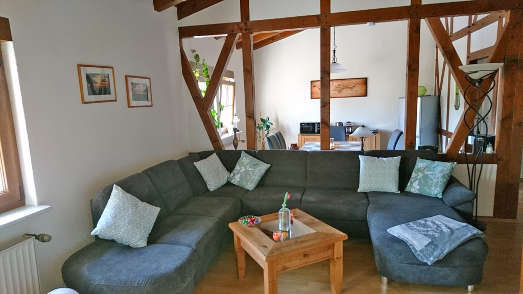 Appartement Dorfkrug in Pünderich